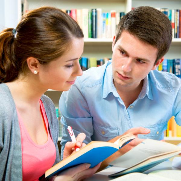 Bijles geven als student